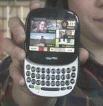 Videos: Microsoft Kin The Social Networking Phone