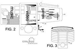 Windows Phone 7 Panoramic UI Patent Filed by Microsoft