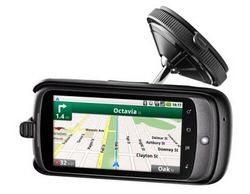 Google Nexus One Car Dock Officially Available