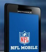 NFL Mobile Available Exclusive for Verizon Wireless