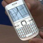 Video: Nokia C3 QWERTY Keyboard Hands-on