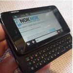 Nokia N900 Makes its way to India