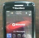 BlackBerry Pearl 9100 Hitting Rogers Stores, Only Dummy Units Though