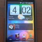 HTC Desire HTC Sense UI Walkthrough Video