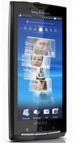 Sony Ericsson XPERIA X10 is Free with O2UK