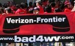 Verizon Landline Sales Brings Union Pressure to Block