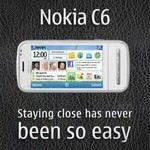 New Nokia C6 Promotion Video