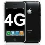 iPhone 4G May See Release Soon