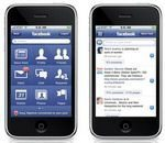 iPhone OS 4.0 May Feature Built In Facebook
