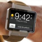 iPhone for the Wrist? Apple iWatch Concept