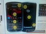 BlackBerry Bold 9650 Training Underway at Verizon, Possibly Coming Soon