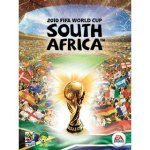 FIFA World Cup 2010 Windows Phone App