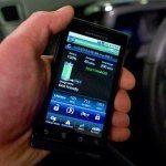 General Motors GM plans for OnStar- Smartphone App Integration
