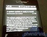 HTC Droid Incredible Update- Have you had Exchange e-mail Problems