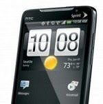 HTC EVO 4G Sprint Release Date Now Possibly June 13