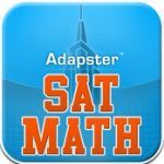 Improve SAT Scores with Adapster Math Full Version iPhone App