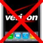 No Verizon iPhone, AT&T Exclusivity 6-month Extension Deal
