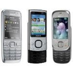 Nokia E52, 6700 Slide and 7230 Launched in India
