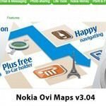 Nokia Ovi Maps v3.04 Released for Download