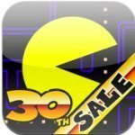 Pac Man Game iPhone App (Happy 30th): Consumer Review