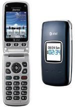 Pantech breEZe II Heading for AT&T Old Folk