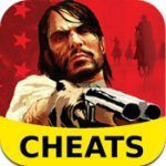 Red Dead Redemption iPhone App: Cheats, Tips, Achievements, Trophies