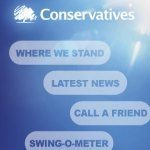 The Conservative Party General Election App