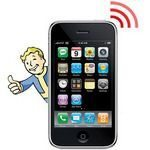 Chinese iPhone 3GS Now Packs WAPI WiFi