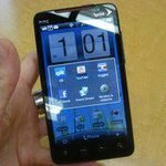 HTC EVO 4G Gains Hands-on Treatment Video