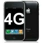 iPhone 4G AT&T June Launch: What about Verizon & Sprint?