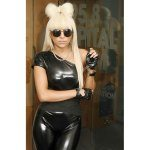iPhone 4G Ads and Promotions Starring Lady Gaga