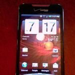 HTC Droid Incredible on Verizon First Impressions Review