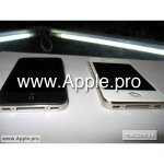iphone 4g in white
