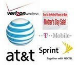 Mother's Day 2010: Verizon, AT&T, T-Mobile, Sprint Mobile Phone Deals
