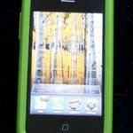 iPhone OS 4.0 Hands-on Video