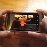 Nexus One Running Quake III Video Demo