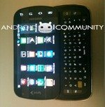 Samsung Galaxy S Pro, Sprint's 2nd HTC EVO 4G?