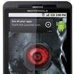 Motorola Droid X Preview Video