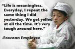 Just How Bad Is Foxconn? A Workers View
