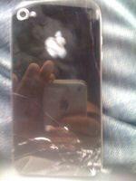 iPhone 4 Glass Cracks at 1ft Drop?