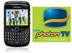 BlackBerry Curve 8530 Released on Tata Indicom in India