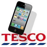 iPhone 4 Tesco Prices: Better Than O2, Orange and Vodafone