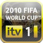 USA vs England and FIFA World Cup 2010 ITV iPhone App