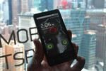 Motorola Droid X Handled and Unboxed on Video