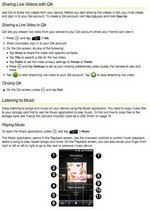 HTC EVO 4G User Guide Goes Live Online