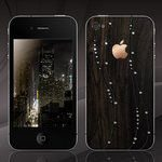 iPhone 4 and 3GS Get Makeover by Gresso for Wealthy