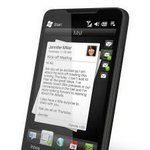 HTC HD2 Has Digitizer Problems and Desire Shortage