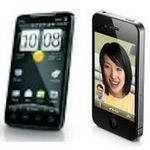 HTC EVO 4G, would you swap for an iPhone 4?