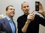 iPhone 4 May Be Recalled Tweets Steve Jobs