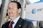 AT&T Gets Heavy Over Customer Emailing CEO